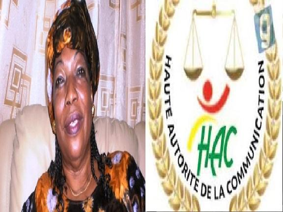l'AG des Pays membres de la plateforme des Régulateurs de l'Audiovisuel se tiendra du 24 au 26 avril à Conakry