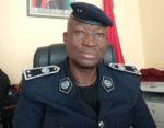 Décret : le général Bafoé nommé directeur général de la Police guinéenne