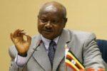 Guinée : Le président Ougandais, M. Yoweri Museveni attendu à Conakry