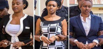Rwanda : Fin de procédure judiciaire contre l'opposante Diane Rwigara et sa mère