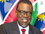 Visite de travail et d'amitié : Le président namibien, Hage Geingob attendu à Conakry
