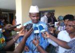 Hausse du prix du carburant en Guinée : Une réunion d'urgence conviée au siège du CNOSCG
