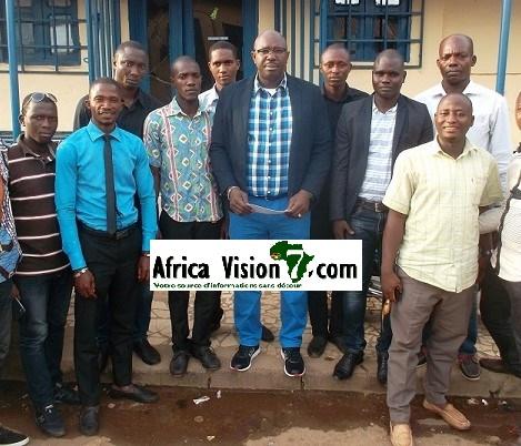 Liberté de la presse en Guinée : l'UPLG  invite Reporter sans frontière à élargir son champ d'enquête… (Déclaration)