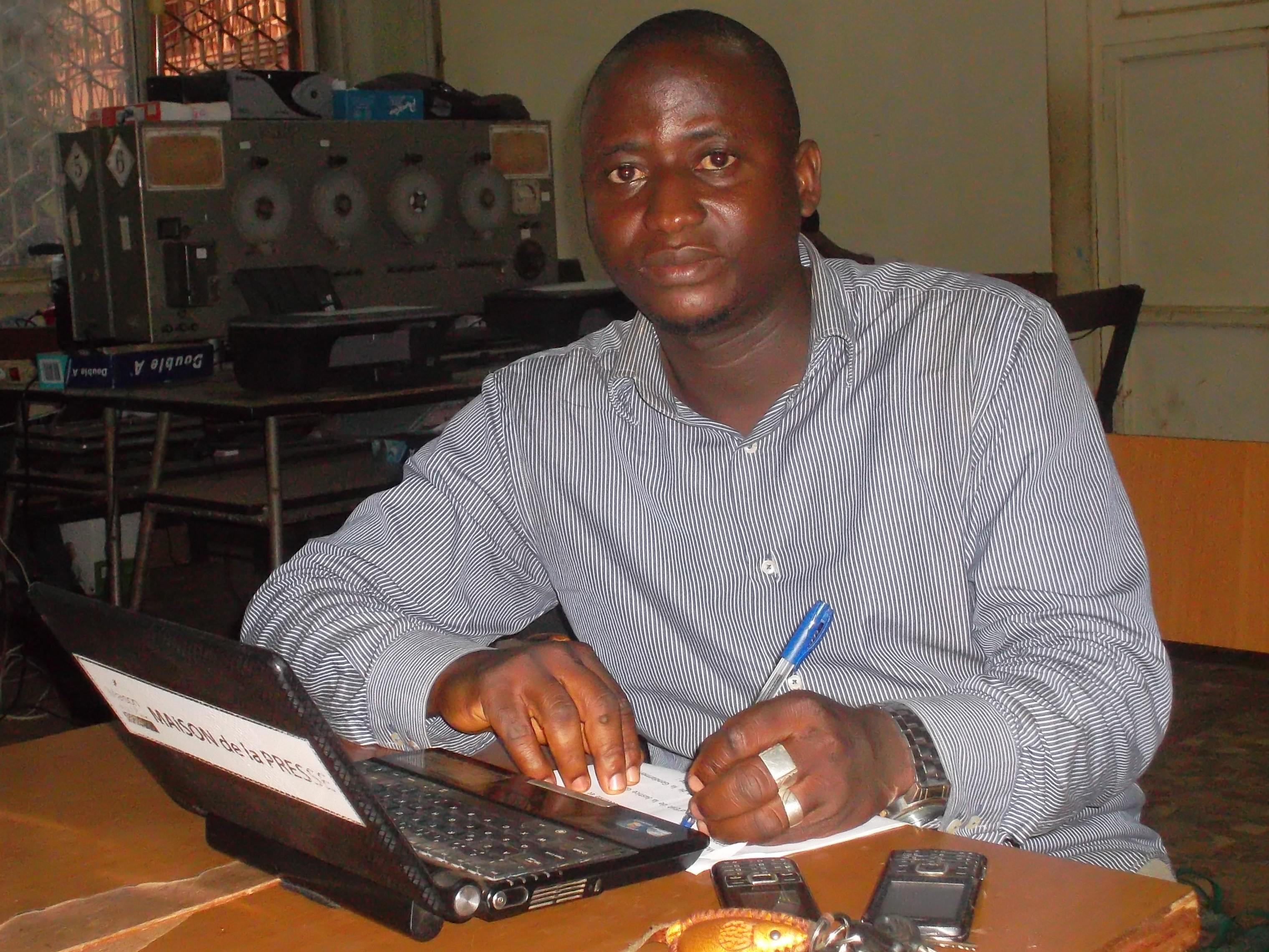 AGUIPEL : qui a osé dénaturer le nom du site ''Africavision7.com'' ?