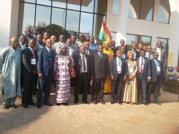 Guinée : la réunion des experts en énergie des Etats membres de la CEDEAO ouverte à Conakry