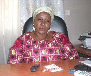 Mois de la femme/ Mme Sanaba Kaba en parle : « Aujourd'hui, le Bilan du Président par rapport aux femmes, on ne finira pas de les citer »