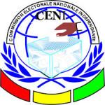 Communiqué de la CENI sur l'opération de distribution des cartes d'électeur