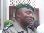 Le général Ibrahima Baldé placé à la tête de l'« Unité de sécurisation de l'élection présidentielle »