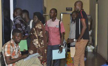 Guinée : Début des opérations de contrôle des effectifs du personnel des trois…