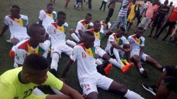 Coupe d'Afrique des Nations U-17 : Les cadets guinéens qualifiés pour la finale