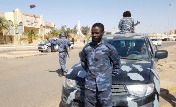 Quatorze travailleurs tunisiens enlevés en Libye