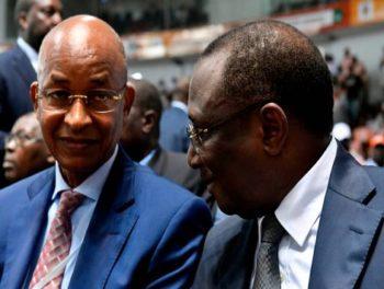 Guinée : De nouvelles querelles entre Sidya Touré et Cellou Dalein?