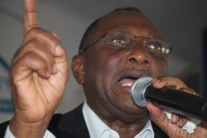 ''L'UFR est vu comme le prochain parti qui sera au pouvoir'', selon un proche de Sidya Touré